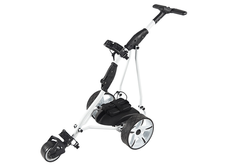 Palkart - Elektro Golf Trolley