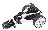 Palkart - Elektro Golf Trolley P1